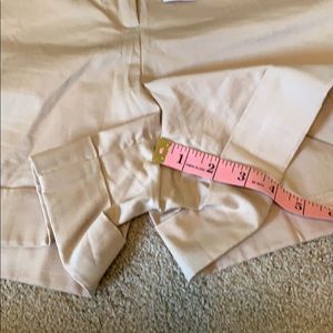 New York & Company Shorts - Khaki shorts